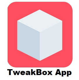 TweakBox ios