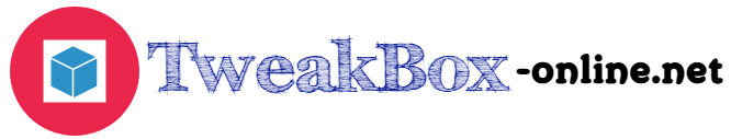 Tweakbox – Latest Version Download