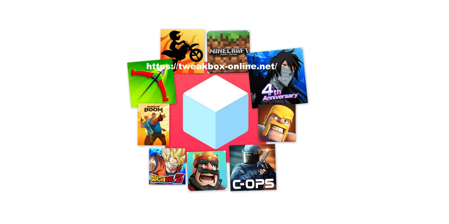 tweakbox games