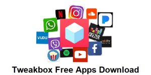 Tweakbox Free store apps